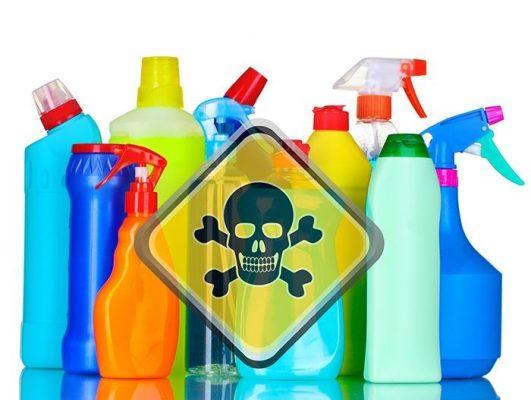 Tin tức hóa chất mới