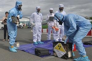 Bộ Công Thương ban hành kế hoạch hành động ứng phó nguy cơ, sự cố hóa học