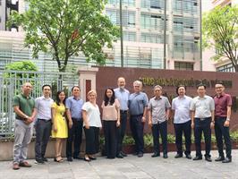 Hợp tác Việt Nam – Thụy Điển về quản lý hóa chất