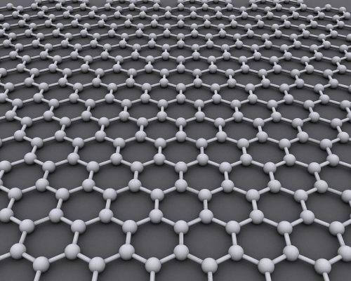 Màng graphen nano bẫy giữ CO2