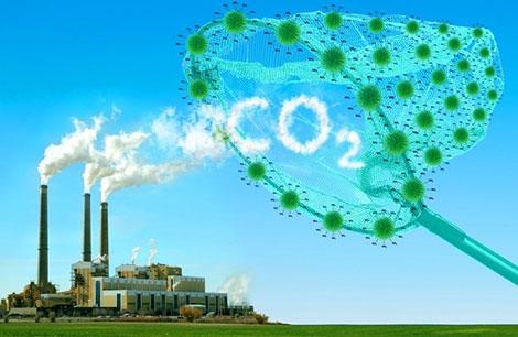 Tái chế CO2 thành nhiên liệu lỏng