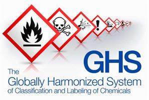 Thông báo hệ thống hài hòa nhãn hóa chất bằng 38 ngôn ngữ trong APEC và Liên minh Châu Âu